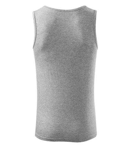 ae156fe3f3 Adler férfi ujjatlan trikó szürke, 160g/m2 | ArmyMarket