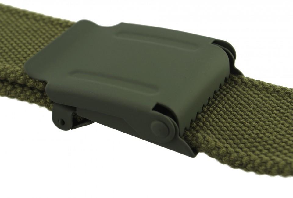 67574ae94994 Mil-Tec öv halvány-zöld, 4,5 cm | ArmyMarket
