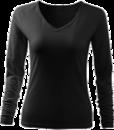 Női hosszúujjú pólók