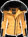 Női téli kabátok