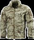Terepmintás téli kabátok