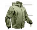 SoftShell kabátok