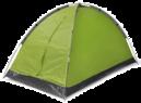 1-személyes sátrak