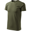 Zöld pólók