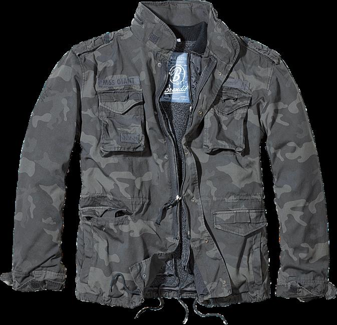 0d6e21e115 ... Brandit M65 Giant téli kabát, darkcamo. Tekintse meg a nagy képet