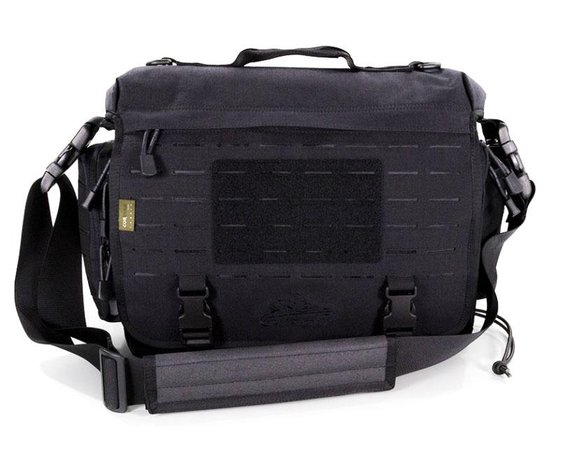 Direct Action Messneger BAG® Cordura® táska fekete