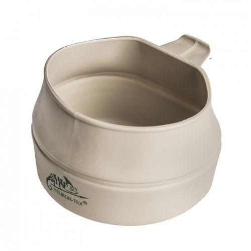 Helikon összecsukható csésze, khaki 250ml