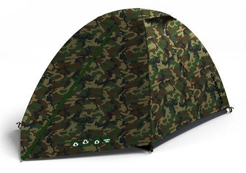 Husky Outdoor Bizam 2 sátor, katonazöld