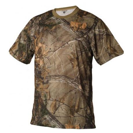 ba3efdf6b2 Éppen most 21 vásárló nézi Loshan Kerry trikó Real Tree mintával barna.  Tekintse meg a nagy képet