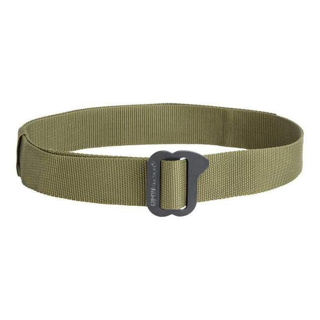 93ccf6439a Éppen most 104 vásárló nézi M-Tramp Gurkha Tactical öv fém csattal, zöld,  4,2cm. Tekintse meg a nagy képet