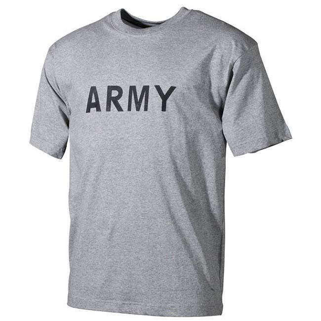 3901ad3f46 MFH trikó szürke army mintával, 160g/m2 | ArmyMarket