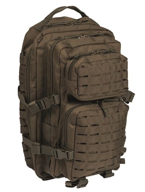 Éppen most 3 vásárló nézi Mil-Tec hátizsák US Assault Large Laser Cut 5984d91046
