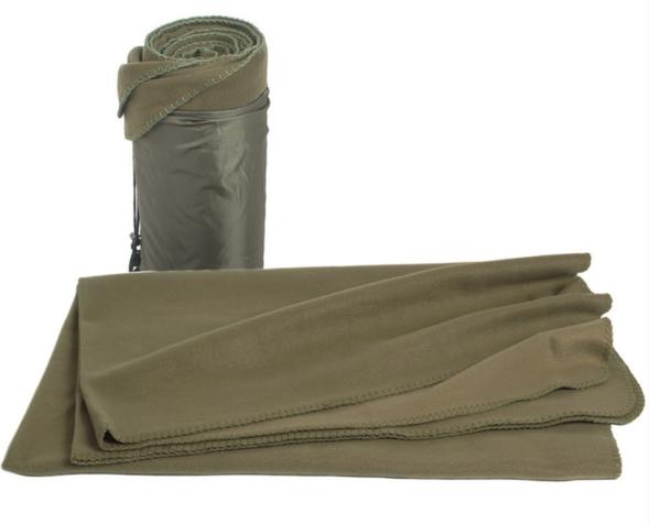 Éppen most 11 vásárló nézi Mil-Tec takaró Poly-Fleece 96c10b4ea4