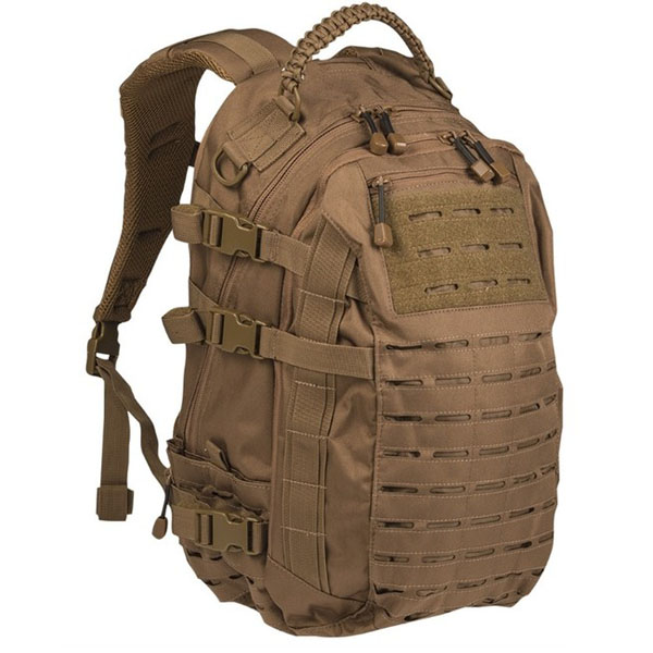 Mil Tec taktikai hátizsák coyote