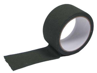 MFH Textil szalag, olívzöld, 10m