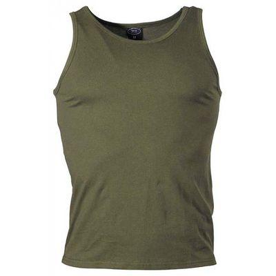 MFH ujjatlan trikó olívzöld, 160g/m2